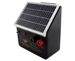 Thunderbird Blk2s 2km Solar Electric Fence Energiser Catch Com Au