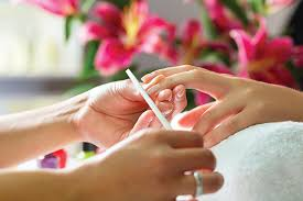 nail salon spa in north providence