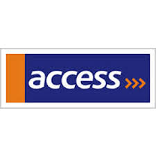 Access Bank Logo Png