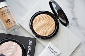 ever pro light fusion highlighters