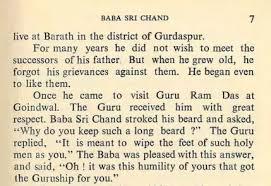 did sikhs cut their hair before guru gobind singh ji established