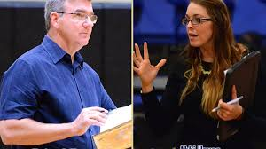 Collier and Hayes set to coach USA Volleyball this month - Wingate  University Athletics