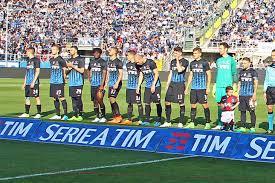 Atalanta Bergamasca Calcio 2016-2017 - Wikipedia