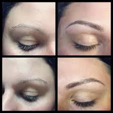 permanent makeup eyebrows sacramento