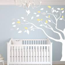 Love The Oversided Wall Decal Baby Room Themes Tree Wall Decal Nursery Baby Room