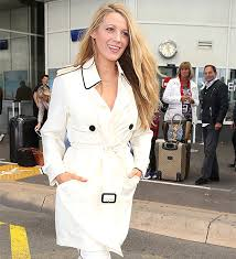 blake lively hair and makeup looks