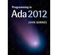 Programming in Ada 2012: Barnes, John: 9781107424814: Amazon.com: Books