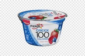 yoghurt yoplait greek yogurt