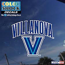 Villanova License Plate Frame Villanova Decals Car Mats