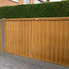 Forest 6 X 4 Closeboard Fence Panel 1 83m X 1 22m Buy Sheds Direct