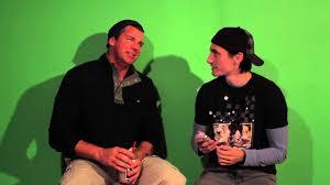 Aaron Schoenke and Kevin Porter answer fan questions!!! - YouTube