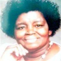 Myrna Williamson Obituary - Visitation & Funeral Information