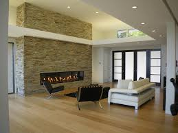 electric fireplace ideas for living