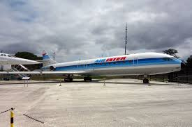 Sud Aviation SE 210 Caravelle 12 - Aviationmuseum