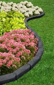 stomp edge slate garden edging 5x 30cm