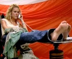 Paula Meronek's Feet << wikiFeet