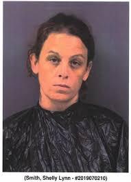 Cherokee arrests - Shelly Smith.JPG | | foxcarolina.com