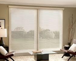 install vertical blinds sliding glass door