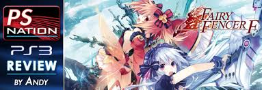 Review Fairy Fencer F Ps3 Playstation Nation