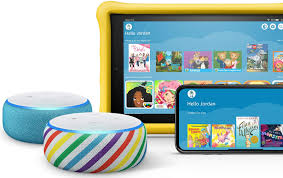 Amazon Echo Dot Kids Edition Uk Will The Speaker Launch Outside The Us