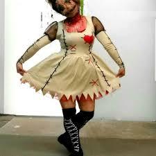 voodoo doll costume for kids best