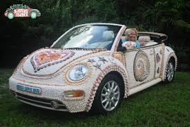 The Ultimate Symbol Of The Love Of Seashells And Shelling Sea Shells Shell Crafts Love Bugs