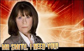 BBC - Doctor Who - Sarah Jane Smith - Character Guide