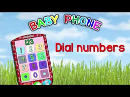 baby phone game for kids free cute