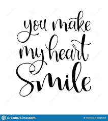 Smile Quotes Stock Illustrations 1 952 Smile Quotes Stock Illustrations Vectors Clipart Dreamstime