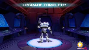 Angry Birds Transformers - UPGRADING THE BLUES Character ...