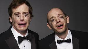 Creating Comedy on Four Wheels with Paul Scheer and Rob Huebel   Den of Geek