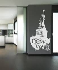 40 New York City Wall Decals Stickers Ideas Wall Decals Wall Stickers Wall Decals And Stickers