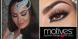 arabic make up by maryam maquillage