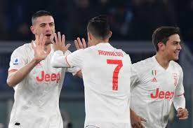Serie A, Roma-Juventus 1-2: bianconeri campioni d'inverno