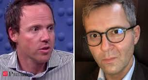 Biz Tycoons - Like Ryan & Jared Smith - Who Made Billions From Scratch -  Billion Dollar Dream   The Economic Times