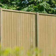 How Tall Can My Fence Be Buy Fencing Direct