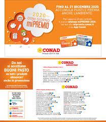 Conad Volantino attuale 11/03 - 17/03/2020 [11] - volantino-24.com