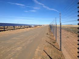 Solar Fencing System Manufacturer In Telangana India By Smart Fence Id 3081703