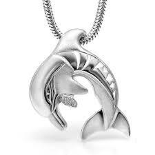 nai a hawaiian dolphin necklace world