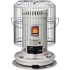 3 best kerosene heaters for indoor use