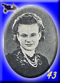 Pearl Johnson
