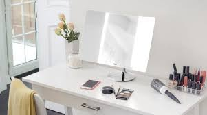 best lighted makeup mirror reviewed