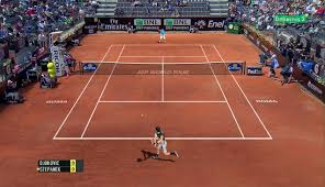 My Courts by Rounders: Atp Roma 2014 Full HD All Courts