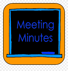 Agenda Clipart Meeting Notes - Png Download (#1915941) - PinClipart