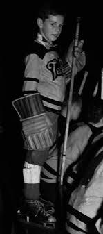 Abigail Hoffman / Abby Hoffman St. Catharines TeePees 1956 Toronto Hockey  League   HockeyGods
