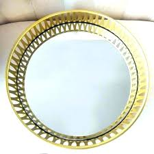 mirrored tray target missmai co