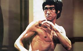 hd wallpaper bruce lee actor muscles