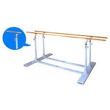 china supplier gymnastic bar 1 5 1 8m