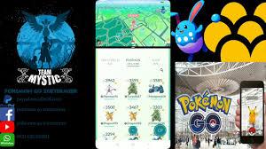 Community Day Pokemon Go Split Screen - YouTube