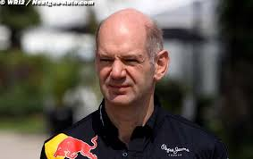 Formula 1 | Q&A with Adrian Newey